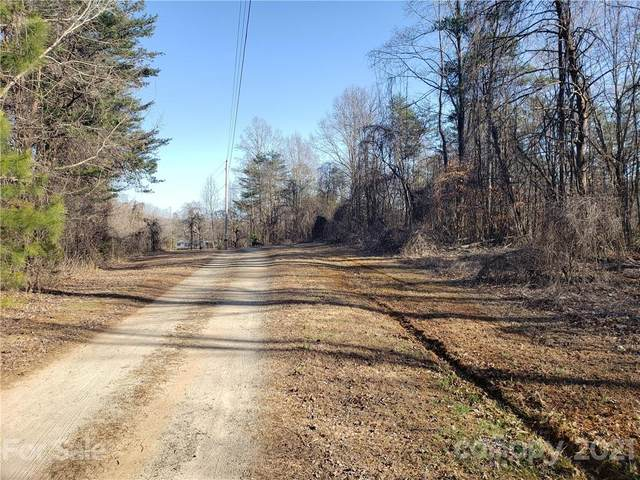 3 Mentink Drive #3, Nebo, NC 28761 (MLS #3719615) :: RE/MAX Journey