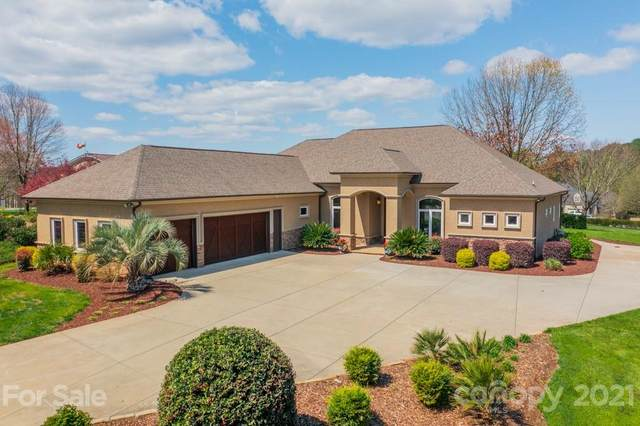 114 Hughes Lane #53, Mooresville, NC 28117 (#3719662) :: High Performance Real Estate Advisors