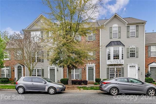 12727 Bullock Greenway Boulevard, Charlotte, NC 28277 (#3720127) :: High Performance Real Estate Advisors