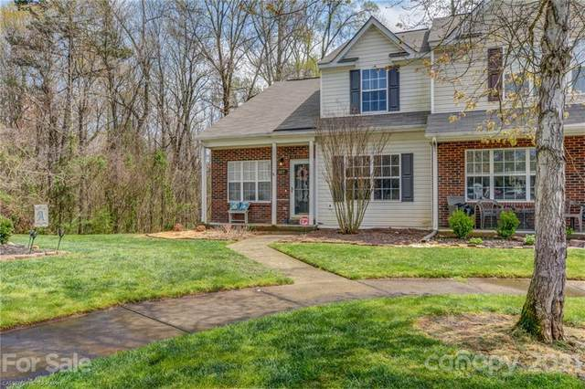 327 Wilkes Place Drive, Fort Mill, SC 29715 (#3721548) :: The Ordan Reider Group at Allen Tate