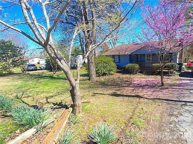 4219 Sunflower Court #1, Gastonia, NC 28052 (#3721625) :: Bigach2Follow with Keller Williams Realty