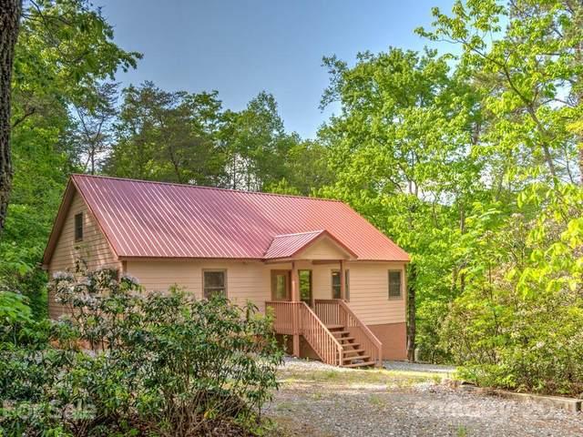 361 Birddog Boulevard, Lake Lure, NC 28746 (#3721833) :: Willow Oak, REALTORS®