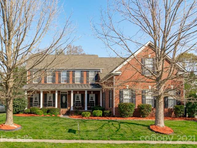 6614 Augustine Way, Charlotte, NC 28270 (#3721941) :: Lake Wylie Realty