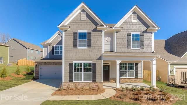 2481 Napa Terrace #28, Lake Wylie, SC 29710 (#3722212) :: Premier Realty NC