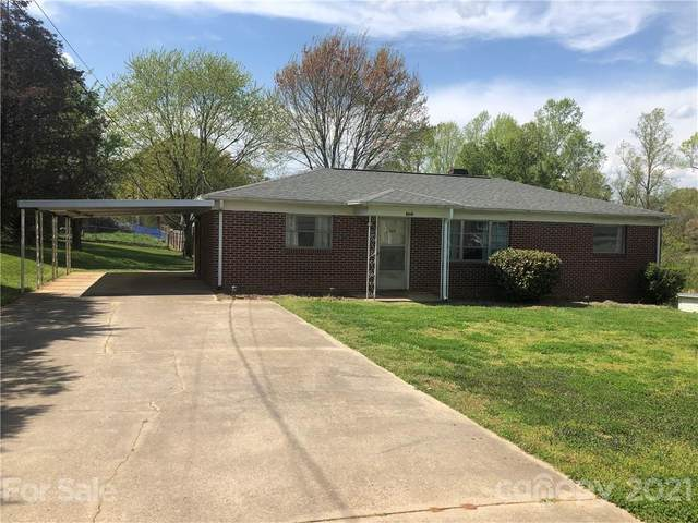 2641 14th Street NE, Hickory, NC 28601 (#3722279) :: The Premier Team at RE/MAX Executive Realty