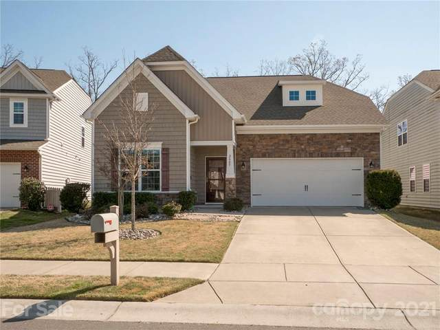 2645 Southern Trace Drive, Waxhaw, NC 28173 (#3723362) :: The Ordan Reider Group at Allen Tate