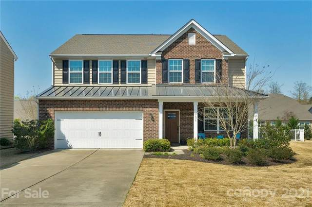 2626 Southern Trace Drive, Waxhaw, NC 28173 (#3723438) :: Lake Wylie Realty
