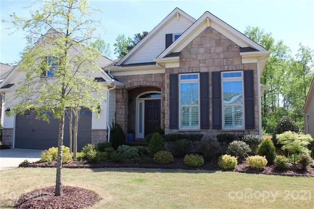 14911 Creeks Edge Drive, Charlotte, NC 28278 (#3723850) :: Caulder Realty and Land Co.