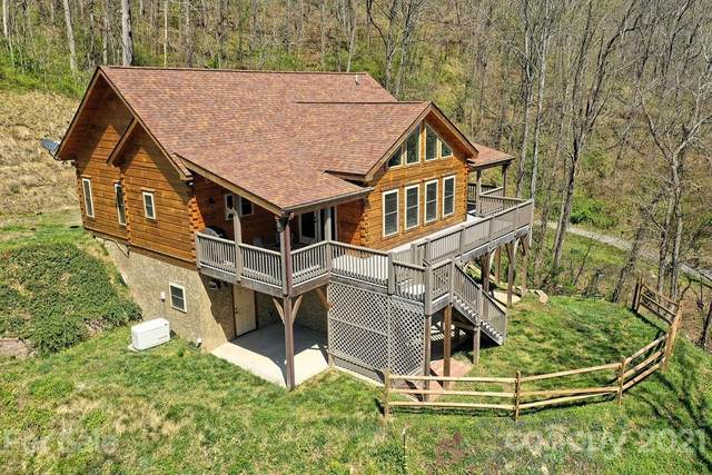 521 Rolling Acres Drive, Canton, NC 28716 (#3724064) :: The Ordan Reider Group at Allen Tate