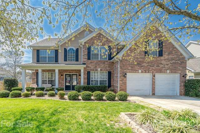 119 N Wendover Trace, Mooresville, NC 28117 (#3724150) :: Rhonda Wood Realty Group
