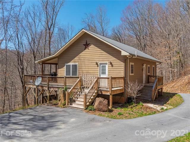 411 Scarlett Ridge, Sylva, NC 28779 (#3724240) :: TeamHeidi®