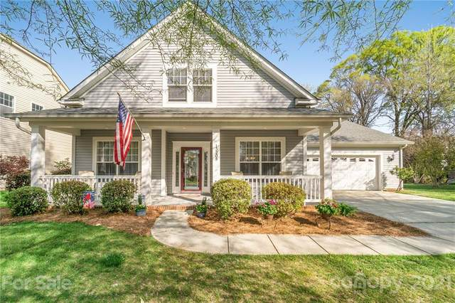13209 Centennial Commons Parkway, Huntersville, NC 28078 (#3724270) :: LKN Elite Realty Group | eXp Realty