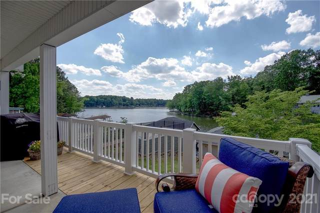 582 Springwood Drive #32, Mount Gilead, NC 27306 (#3724386) :: Stephen Cooley Real Estate Group