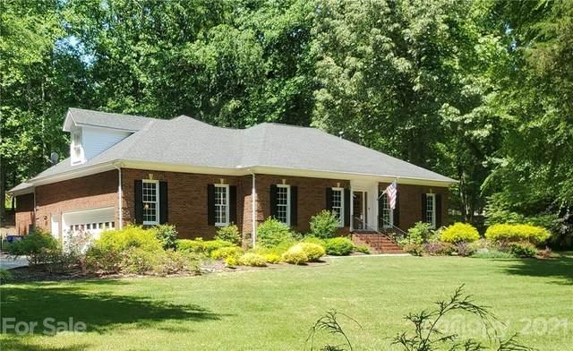 400 Timber Lane, Weddington, NC 28104 (#3724950) :: Cloninger Properties