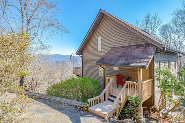 174 Linden Lane, Black Mountain, NC 28711 (#3725397) :: The Ordan Reider Group at Allen Tate