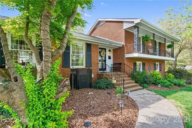 3018 Goneaway Road, Charlotte, NC 28210 (#3725522) :: Rhonda Wood Realty Group