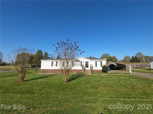9776 Knightbridge Drive, Concord, NC 28025 (#3725956) :: BluAxis Realty