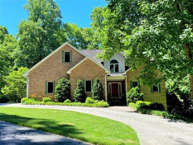 5 White Birch Drive, Mills River, NC 28759 (#3726259) :: BluAxis Realty