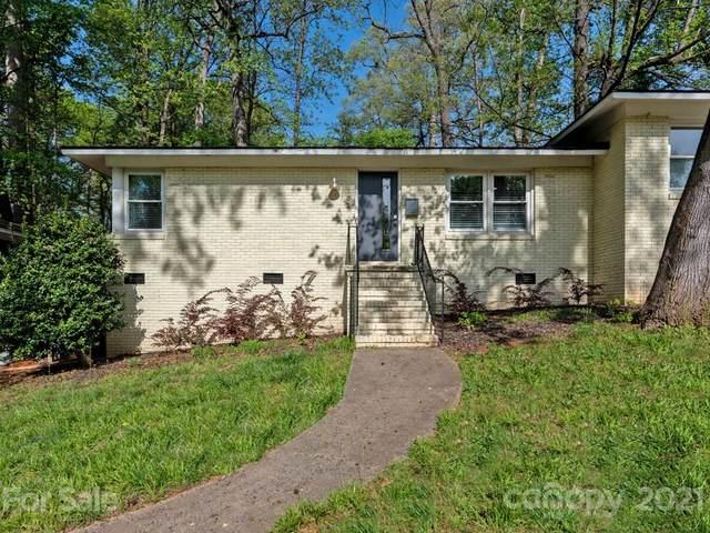1702 Herrin Avenue, Charlotte, NC 28205 (#3726540) :: Rowena Patton's All-Star Powerhouse