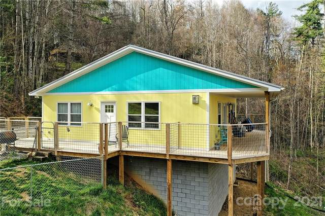 115 Bimini Lane, Maggie Valley, NC 28751 (#3726577) :: Premier Realty NC