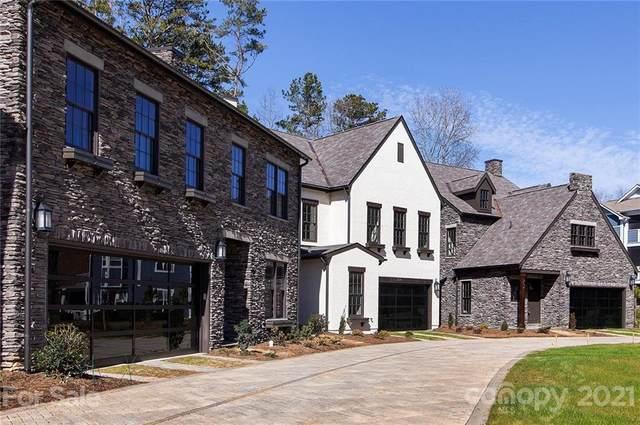 224 Ambleside Village Lane, Davidson, NC 28036 (#3726751) :: LKN Elite Realty Group   eXp Realty