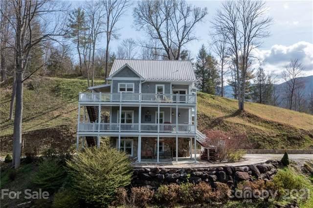342 Big Rock Creek Drive, Bakersville, NC 28705 (#3727267) :: NC Mountain Brokers, LLC
