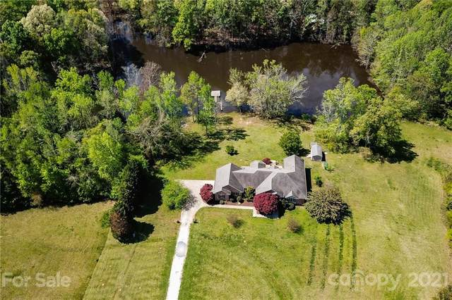 2359 Southbend Road, Clover, SC 29710 (#3727279) :: Carlyle Properties