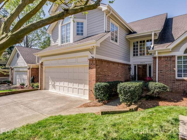 1849 Meadowood Lane, Charlotte, NC 28211 (#3727283) :: Lake Wylie Realty