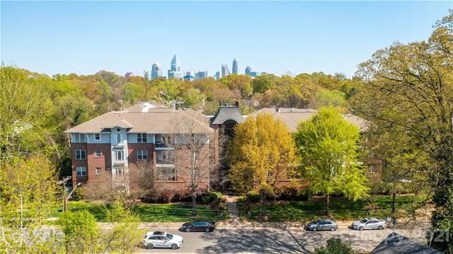753 Magnolia Avenue #206, Charlotte, NC 28203 (#3727378) :: High Performance Real Estate Advisors