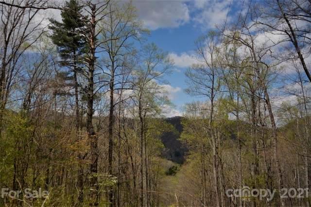 00 Anderson Cove Road, Barnardsville, NC 28709 (#3727725) :: Willow Oak, REALTORS®