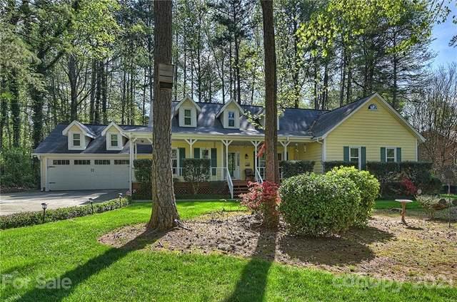 5226 Fowler Farm Road, Mint Hill, NC 28227 (#3727973) :: Cloninger Properties