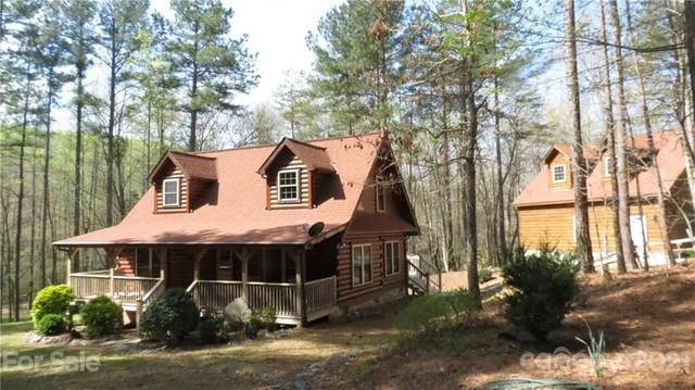 963 Double Eagle Drive, Nebo, NC 28761 (#3728025) :: Carolina Real Estate Experts
