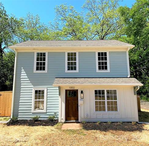 1002 Pryor Street, Charlotte, NC 28208 (#3728043) :: SearchCharlotte.com
