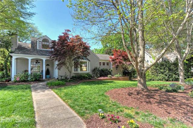 233 Wales Avenue, Charlotte, NC 28209 (#3728056) :: High Performance Real Estate Advisors