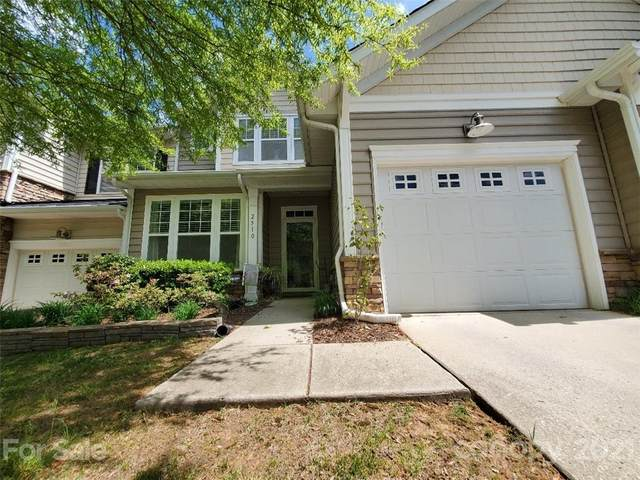 2510 Chasewater Drive, Indian Land, SC 29707 (#3728327) :: Ann Rudd Group