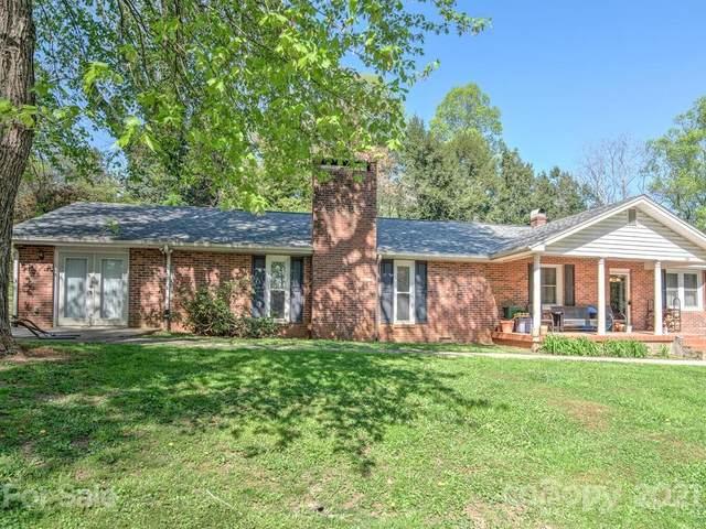 89 Madeline Avenue, Asheville, NC 28806 (#3728520) :: Keller Williams Professionals