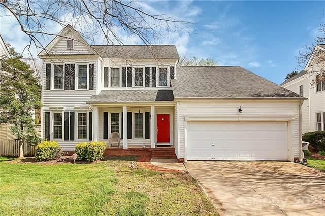 3313 Dairy Farm Lane, Charlotte, NC 28209 (#3728617) :: Cloninger Properties