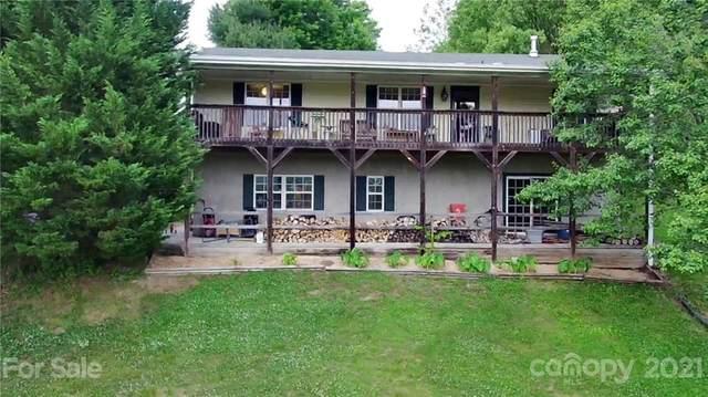 118 Blueberry Drive, Burnsville, NC 28714 (#3728912) :: NC Mountain Brokers, LLC