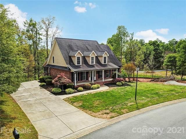 209 Heather Glen Lane, Belmont, NC 28012 (#3728920) :: High Performance Real Estate Advisors