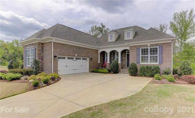 14805 High Bluff Court, Charlotte, NC 28278 (#3729178) :: Ann Rudd Group