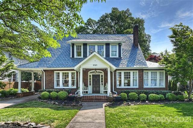 2021 Dilworth Road W, Charlotte, NC 28203 (#3729419) :: LePage Johnson Realty Group, LLC