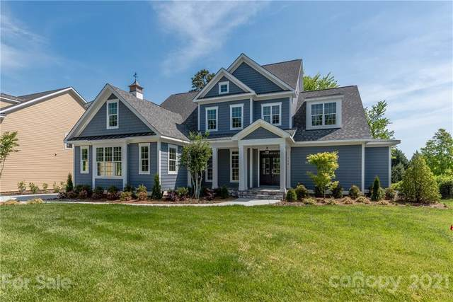 118 Tuscany Trail, Mooresville, NC 28117 (#3729741) :: LePage Johnson Realty Group, LLC