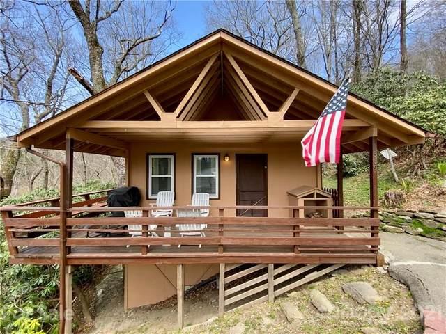 309 Ski Crest Park, Blowing Rock, NC 28605 (#3730155) :: Keller Williams South Park