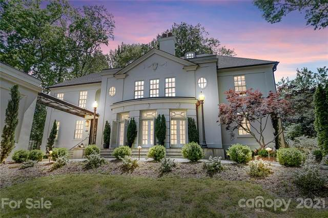 4701 Old Course Drive, Charlotte, NC 28277 (#3730523) :: Rowena Patton's All-Star Powerhouse