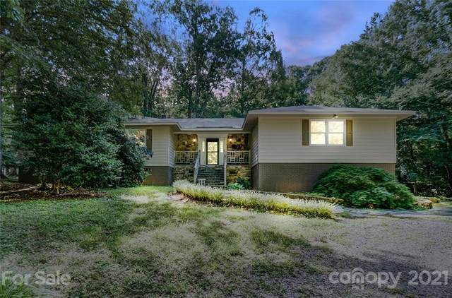 4526 Belhaven Forest Drive, Gastonia, NC 28056 (#3730646) :: BluAxis Realty