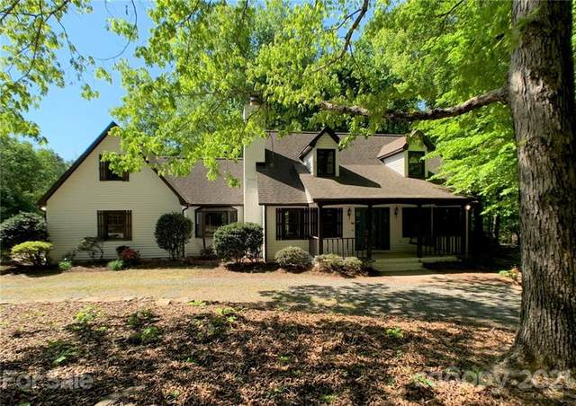 308 Nelson Road, Matthews, NC 28104 (#3730885) :: Stephen Cooley Real Estate Group