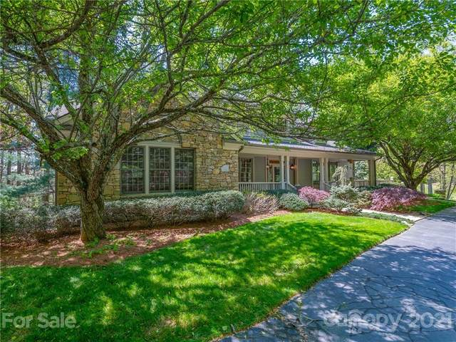 1000 Indian Cave Road, Hendersonville, NC 28739 (#3731042) :: Keller Williams Professionals