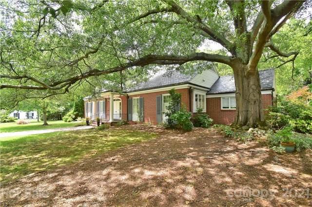 611 E Pine Street, Lincolnton, NC 28092 (#3731703) :: Cloninger Properties