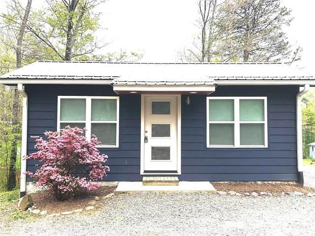 830 Laurel Avenue, Black Mountain, NC 28711 (#3731733) :: Keller Williams Professionals