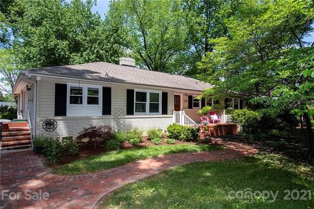 229 N Canterbury Road, Charlotte, NC 28211 (#3731790) :: SearchCharlotte.com